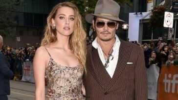 La date du procès de Johnny Depp et Amber Heard repoussée