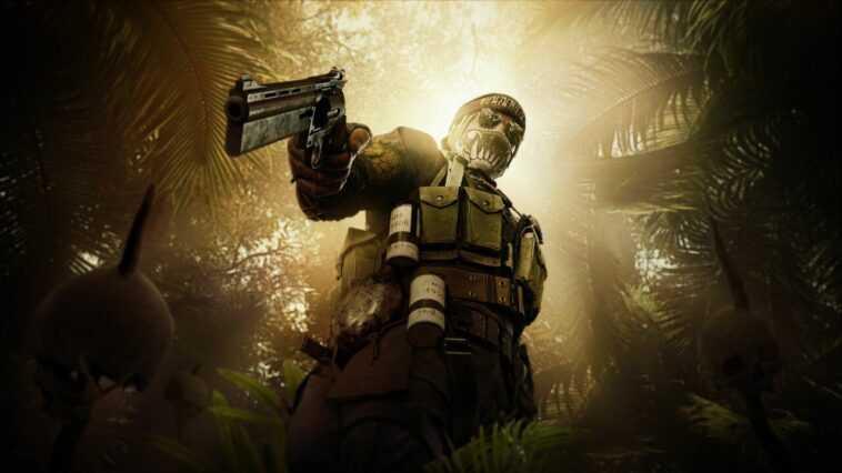 Call of Duty: les joueurs de Warzone détestent déjà la nouvelle vidéo d'introduction