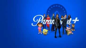 Viacomcbs Annonce L'arrivée D'une Tonne De Nouvelles Séries Sur Paramount