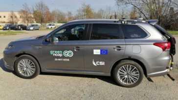 Ncap Vert. 25 Autres Modèles Testés, Dont Les Premiers Hybrides