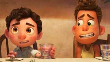 """Luca"": Premier aperçu du nouveau film Disney-Pixar"