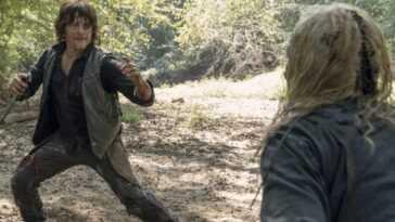 The Walking Dead: quand et comment regarder les épisodes bonus de la saison 10