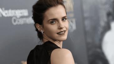 Ils nient qu'Emma Watson prendra sa retraite d'acteur