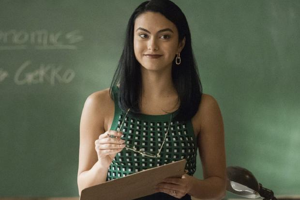 L'idée de Betty n'a pas de sens (Photo: The CW)