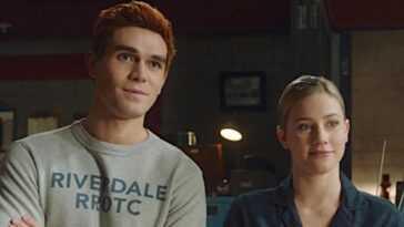 """""""Riverdale"""" 5x06: la rentrée, la séparation d'un couple et le cadavre de Polly?"""