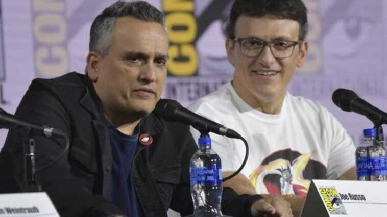 Les frères Russo confirment un nouveau film de super-héros