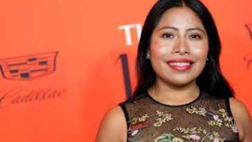 Yalitza Aparicio accueillera l'avant-première des Golden Globes