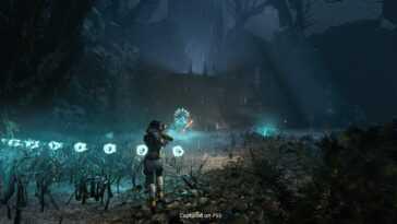 Découvrez quelques nouvelles séquences de jeu PS5 de retour dans une autre nouvelle bande-annonce