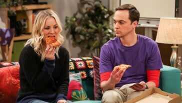 Kaley Cuoco se souvient quand Jim Parsons a quitté `` Big Bang Theory ''
