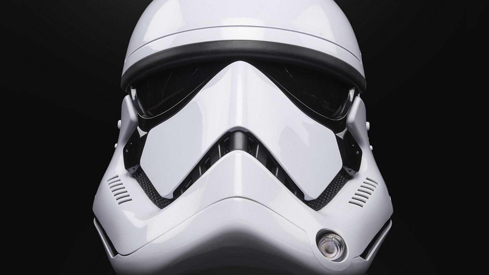 Star Wars: Nouveau Casque Stormtrooper Black Series à Venir!