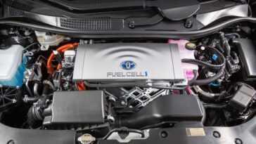 À D'autres Entreprises. Toyota Rend Disponible La Pile à Combustible