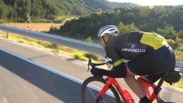 Le Tour Cycliste La Indurain Aura Lieu Le 17 Juillet