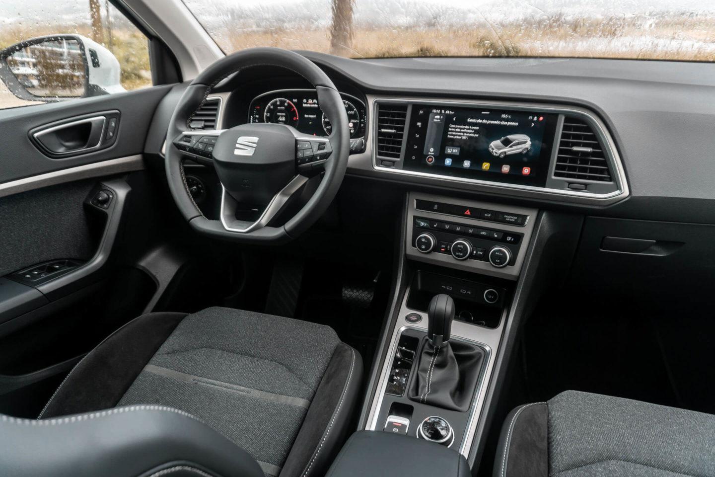 SEAT Ateca 2021