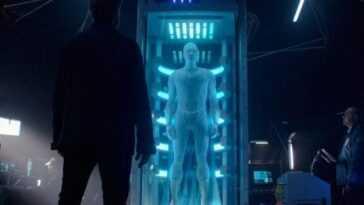 WandaVision: pourquoi la scène post-crédits est liée à Ultron et ce que cache Hayward