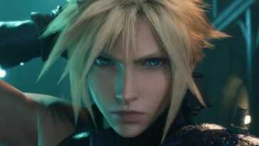 Final Fantasy 7 Remake: La Version Ps Plus Est Exclue