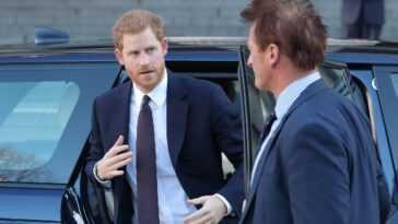 La Couronne: le prince Harry a dit quel acteur devrait le jouer dans la série