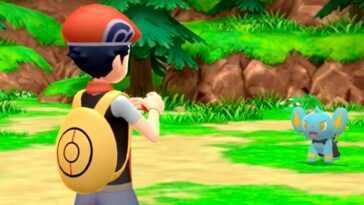 Les remakes de Pokémon Diamond et Pearl annoncés