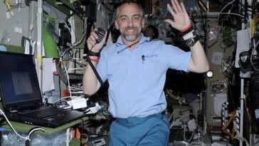 Q&r: L'astronaute Privé Richard Garriott S'apprête à Plonger Au Point