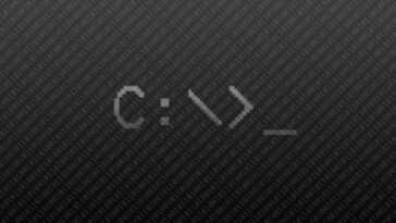 """Pourquoi les chemins de fichiers dans MS-DOS et Windows utilisent le caractère """""""" et non le """"/"""" (comme le souhaitaient les développeurs Microsoft)"""