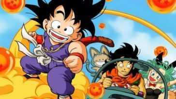 Dragon Ball fête ses 35 ans: c'est ainsi que les fans s'en souviennent sur les réseaux sociaux
