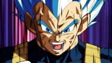 Dragon Ball Super: Beerus Révèle Une Vérité Choquante à Vegeta