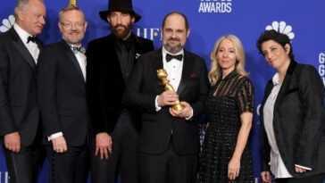 Golden Globes 2021: prédiction du vainqueur de la meilleure mini-série ou téléfilm