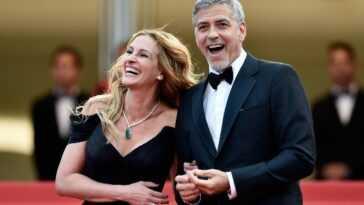 George Clooney et Julia Roberts travailleront à nouveau ensemble