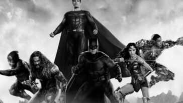 Confirmé: comment voir la suppression de Zack Snyder de la Ligue de la justice en Amérique latine