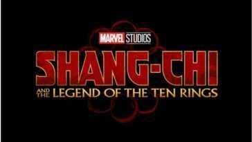 Shang-Chi: l'ensemble LEGO révèle un costume de personnage