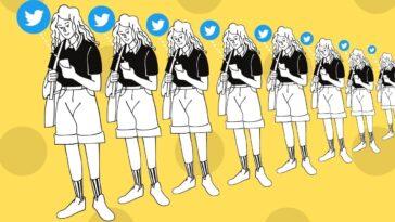 Twitter Pourrait Bientôt Lancer Le Service Payant Super Follows Pour
