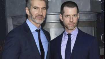 """Les créateurs de """"Game of Thrones"""" préparent un film pour Netflix"""
