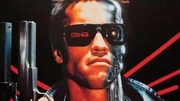 """""""Terminator"""" présentera une série animée sur Netflix"""