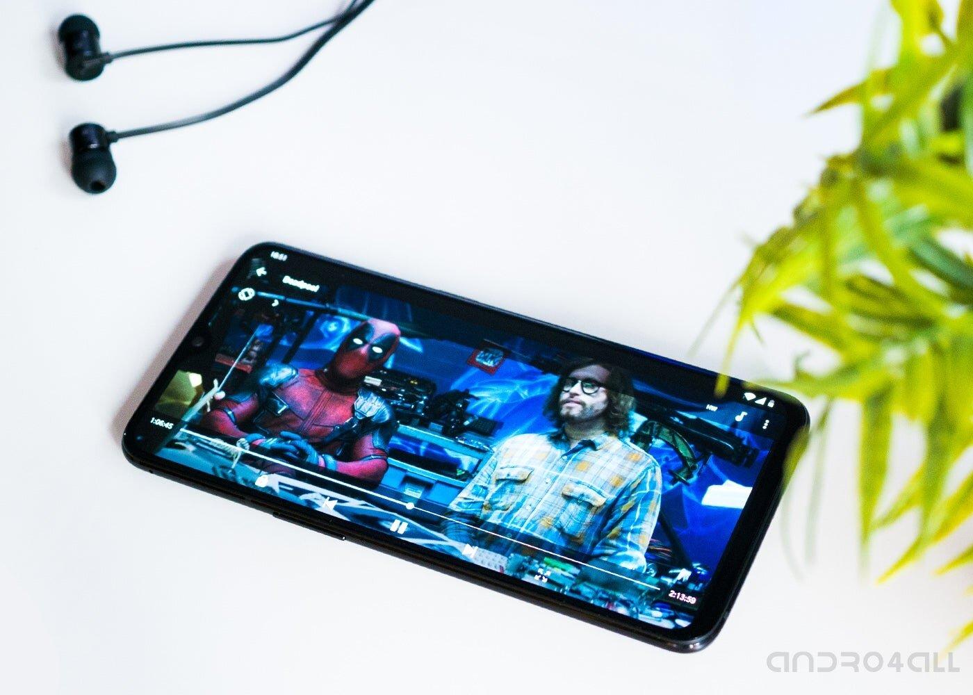 Meilleurs lecteurs vidéo pour Android