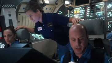 Q&a: L'astronaute Garrett Reisman Est L'invité De `` For All