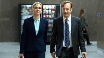 `` Better Call Saul '' diffusera sa saison 6 en 2022