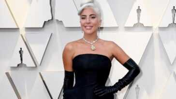 Les chiens de Lady Gaga sont revenus après la demande désespérée de l'actrice