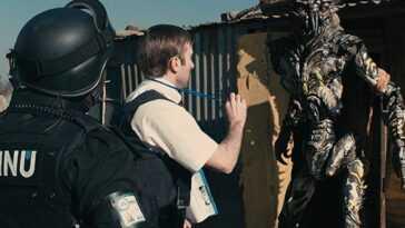 'District 9' aurait une suite en développement