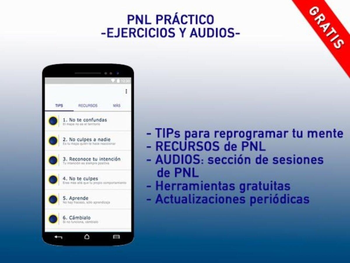 Application PNL pratique
