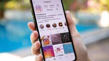 Coche Bleue Sur Instagram: Voici Comment Fonctionne La Vérification