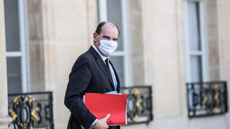 Le Premier Ministre Français Appelle Une Vingtaine De Départements à