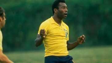 Le croisement épicé entre Netflix Argentine et Brésil pour le documentaire de Pelé