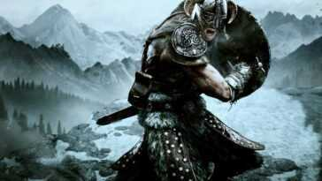 The Elder Scrolls V: Skyrim Board Game annoncé