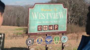 WandaVision: Westview existe dans la vraie vie, il a un autre nom et vous ne le saviez pas