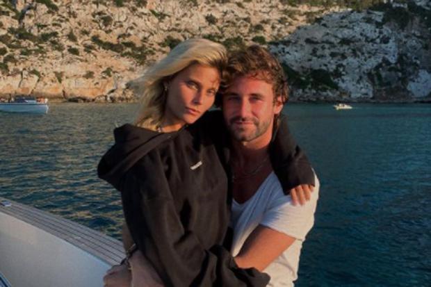 Valentina Zenere et Jordi Lladó sont en couple depuis mi-2020 (Photo: Instagram / Valentina Zenere)