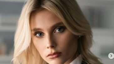 """Valentina Zenere: tout sur la nouvelle actrice """"Elite"""""""