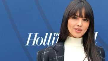 Des controverses publiques à une actrice Netflix reconnue: le grand moment d'Eiza González