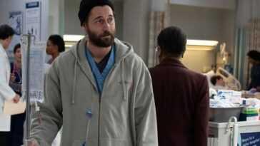 Quand la troisième saison de New Amsterdam arrive-t-elle sur Netflix?