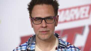 James Gunn confirme quand il tournera 'Guardians of the Galaxy Vol.3'