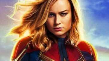 Brie Larson dit que le capitaine Marvel est le vengeur le plus puissant