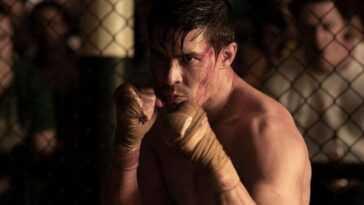 Mortal Kombat: l'acteur réagit au succès de la bande-annonce